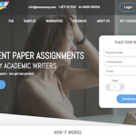scriptie laten schrijven partner