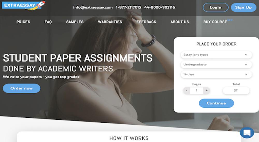 essay/scriptie laten schrijven, als beste gestes