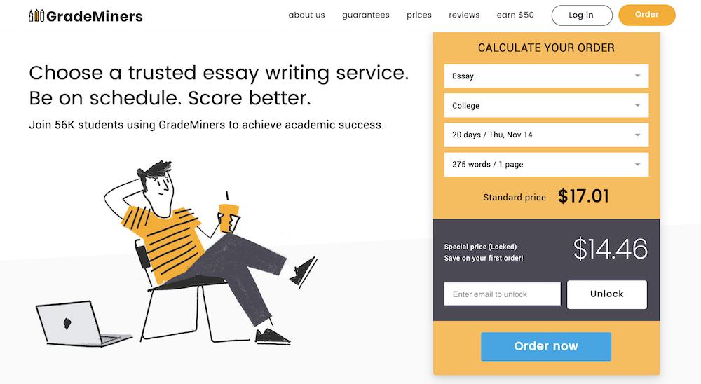 essay/scriptie laten schrijven beste nummer 2