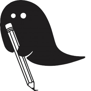 Ghostwriter-scriptie