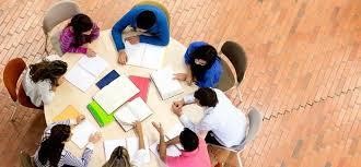 scriptiehulp studiegroep